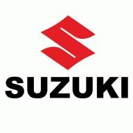 Бренд «Suzuki»