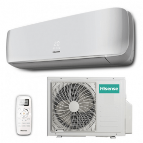 Hisense AS-10UR4SVETG6G Серии Premium Design Super DC Inverter