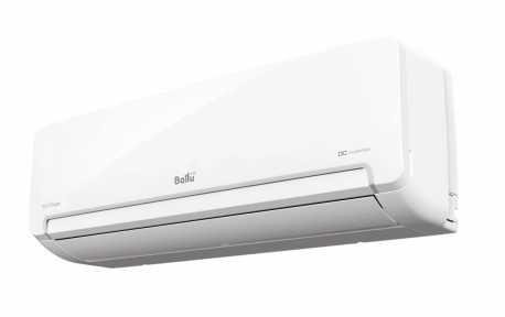 Ballu СЕРИИ ECO EDGE DC Inverter | BSLI-09HN1/EE/EU