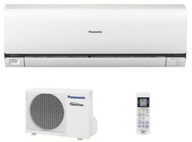 Panasonic CS-HE9PKD/CU-HE9PKD