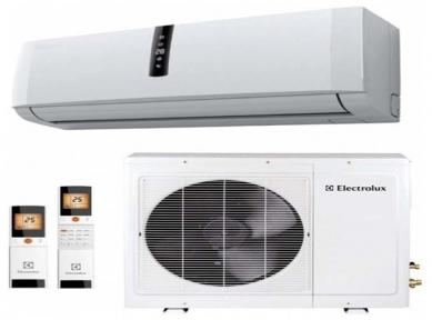 Electrolux СЕРИИ Nordic | EACS-09 HN(HT)/N3