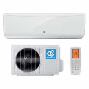 QuattroClima QV-MI24WA/QN-MI24WA СЕРИЯ Milano Inverter
