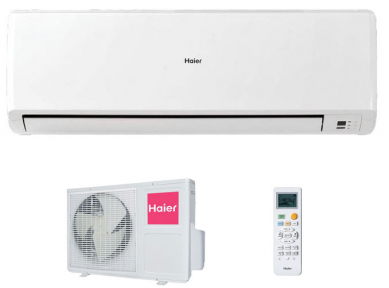 Haier AS18NS2ERA/1U18FS2ERA