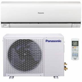 Panasonic CS-E12PKDW/CU-E12PKD