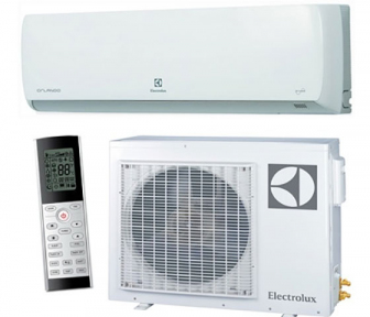 Electrolux СЕРИИ Portofino Super DC Inverter | EACS/I-18 HP/N3_15Y