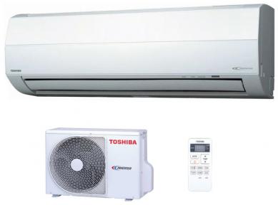 Toshiba RAS-07PKVP-ND/RAS-07PAVP-ND