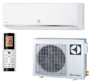 Electrolux СЕРИИ Slide DC Inverter | EACS/I-12 HSL/N3